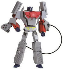 Takara Tomy Transformers  Optimus Prime Featuring Original PlayStation NEW
