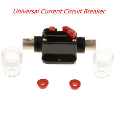Universal 12v Car Auto Boat Audio Circuit Breaker Fuse for System Protection 60A