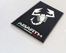 Placca freno mano Fiat Grande Punto - Punto Evo Abarth