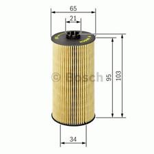 Filtro de aceite-Bosch f 026 407 157