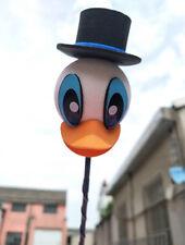 Cute Donald Duck Antenna Balls Car Aerial Ball Antenna Topper Decor Pen Ball
