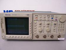 8391 TEKTRONIX TDS520D 2 CHANNEL DIGITAL PHOSPHOR OSCILLOSCOPE 500 MHZ 2GS/S DPO