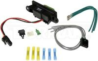 Dorman 973-135 HVAC Blower Motor Resistor for Select Honda Models