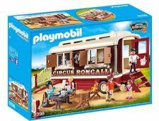 PLAYMOBIL Roncalli Café del artistes 9398 NUOVO & OVP Roncalli Circus Circus