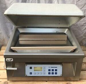 Multivac C200 Vacuum Packer • Vac Packer