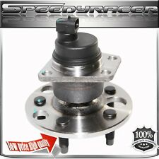 OLDS SUNFIRE CAVALIER CORSICA ACHIEVA REAR WHEEL HUB BEARING ASSEMBLY FWD ABS