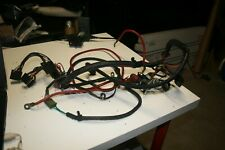 Husqvarna 532160720 Ignition Wiring Harness