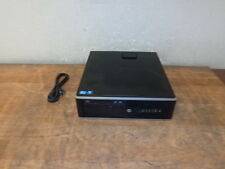 HP COMPAQ 6300 PRO SFF 6200 Core I5 3RD Gen w/3.2 GHz 4 GB Ram DVDRW WORKING