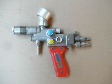 ROTOLOY 1000 L/H Eutectic Castolin alloy spray weld welding torch