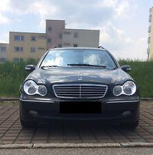 Mercedes C320 Avantgarde W203