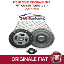KIT FRIZIONE ORIGINALE FIAT GRANDE PUNTO (199) NATURAL POWER 1.4 57KW DAL 2008