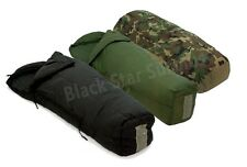 3 of 4 Part Military Modular Sleeping Bag Sleep System MSS w/ Gore-Tex Bivy