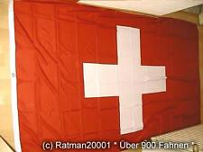 Fahnen Flagge Schweiz - 1 - 150 x 250 cm