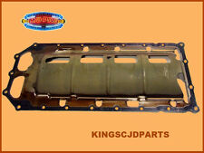 Gasket Engine Oil Pan Hemi 5.7 Liter 2003 - 2016 Dodge Ram Mopar OEM 53021568AE