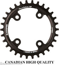BLACKSPIRE 30t x 76mm BCD NW Mono Chain Ring 1x 11 10 9 Speed Bike fits SRAM XX1