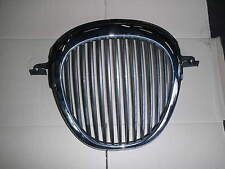 XR838A133AA Frontgrill Kühlergrill Grill Jaguar S-Type CCX 4.0 203 kw Bj.99-02