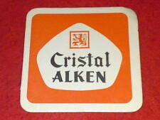 BEERMAT - CRISTAL ALKEN