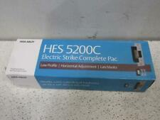 Hes 5200C Electric Strike Complete Set 5200C-12D/24D-630
