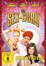 Il sesso-Guru (Nuovo/Scatola Originale) Bollywood meets Hollywood: romantica commedia tramite un