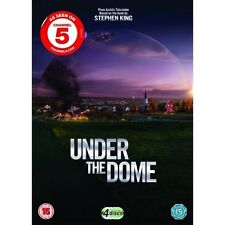 Under The Dome (DVD, 2013, 4-Disc Set) - Brand New & Sealed