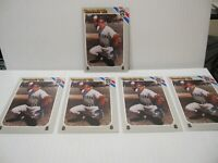 1989 Baseball Wit YOGI BERRA (NY Yankees) Unnumbered Error