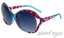Unbranded Oversized 100% UV400 Sunglasses for Women