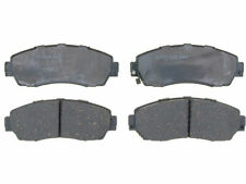 For 2015 Honda Civic Brake Pad Set Front AC Delco 97659WX