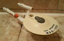 Vintage 1976 Dinky Toys (No358) Star Trek U.S.S Enterprise.