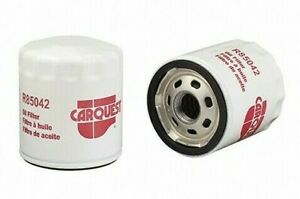 4 Pack of New and Genuine Carquest R84502 Oil Filter Free Expedited Shipping