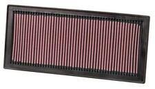 K&N Hi-Flow Performance Air Filter 33-2154 fits Subaru Forester 2.5 AWD (SG),