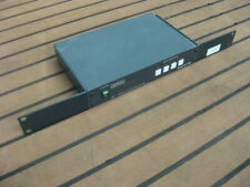 Ocean Matrix OMX-9142 4x1 Video Audio Switcher - Free US Shipping