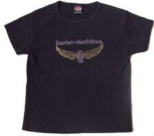Women's HARLEY DAVIDSON T shirt Top size medium M