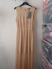 Ladies BNWT Vero Moda Maxi Dress Size L