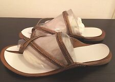 "New Daniblack ""Walker"" Sandal, Size 9"
