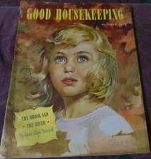 Good Housekeeping October 1945