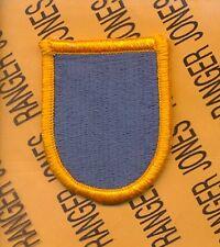 49th Public Affairs Detachment PAD Airborne beret flash patch m/e