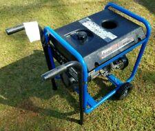 Generator Powerback 5250 Watts With Wheel Kit Model Gt5250