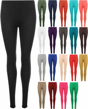 Leggings da donna multicolore