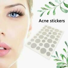 36Pcs Skin Tag & Acne Patch Hydrocolloid Skin Tag Remover Care For Skin