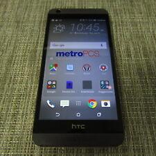 HTC DESIRE 626S - (METROPCS) CLEAN ESN, WORKS! PLEASE READ!! 19945