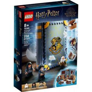LEGO HARRY POTTER 76385 ARTE MAGICA (LIBRO APERTO) GENNAIO 2021