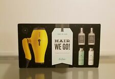 Drybar HAIR WE GO Travel Set New