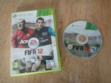 Video Juego FIFA 12 Xbox 360