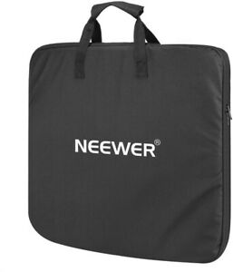 """Neewer Photography Carrying Bag Protective Case Compatible 18"""" Camera Light"""