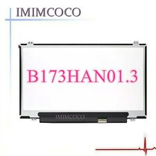 Works for exact model only LCD Screen LED for Laptop New LP173WF4-SPD1