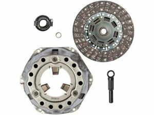 For 1967-1974 Plymouth Fury II Clutch Kit 49689KP 1968 1969 1970 1971 1972 1973