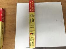 KEARNEY FUSE LINK 11010 TYPE 200 10 AMP