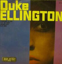 """Duke Ellington(7"""" Vinyl)Duke Ellington E.P-Bravo-BR316-UK-VG/Ex"""