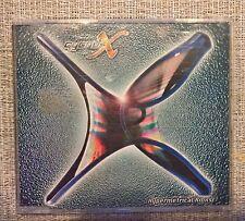 Cygnus X Hypermetrical Rmxs EYE Q RECORDS TRANCE TECHNO AMBIENT RARE CD oop