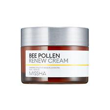 [MISSHA] Bee Pollen Renew Cream - 50ml